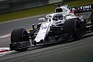 Formel 1 Felipe Massa: Williams war 2018 auf Geld aus