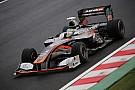 Super Formula finale cancelled, Ishiura champion