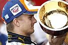 Formule 1 Heikki Kovalainen fête ses 36 ans!