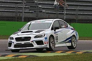 Omologata la Subaru della Top Run, si valutano TCR Italy e Europe
