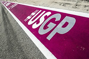 US GP: Starting grid in pictures