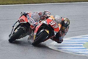 GP du Japon - Les plus belles photos de la course