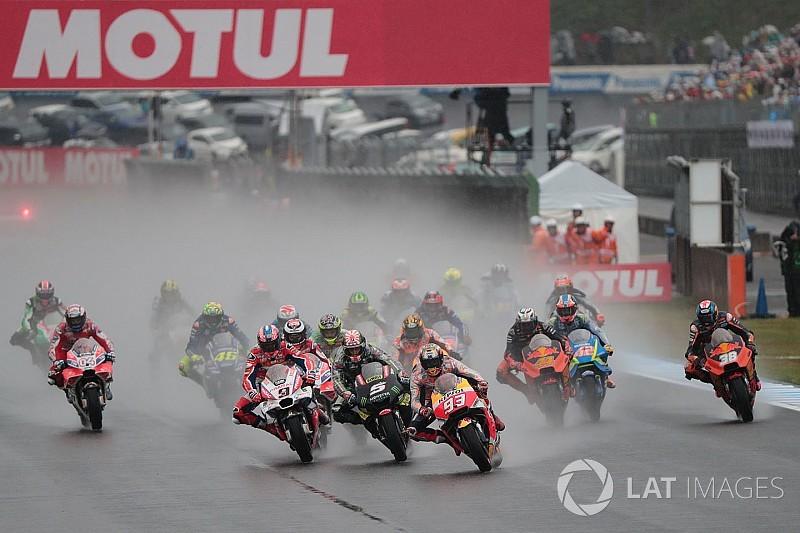 Ranking Motorsport.com: vota al mejor piloto del GP de Japón