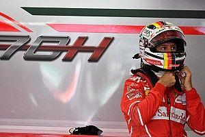 Феттеля признали гонщиком дня на Гран При Мексики