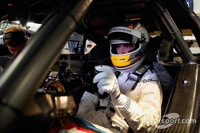 """Eng über Formel-1-Test: """"Eindrücke werde ich nie vergessen"""""""