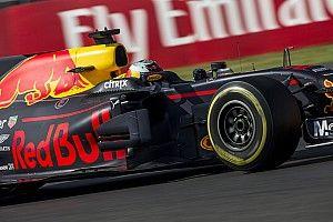 Red Bull se place mais ne rêve pas (encore)
