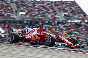 """Vettel tevreden met P2: """"Dichter bij pole dan verwacht"""""""