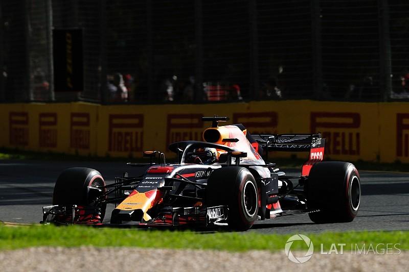 Horner: melhor volta é única forma de avaliar GP da Red Bull