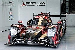 Rebellion apresenta R-13 para temporada do WEC