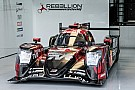 WEC Rebellion apresenta R-13 para temporada do WEC