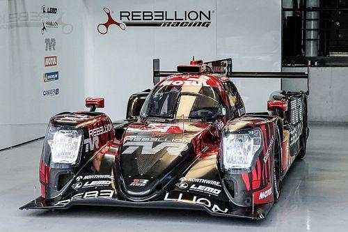 La Rebellion mostra la R-13 LMP1 dal vivo per la prima volta