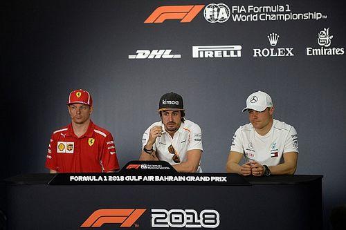 """""""Räikkönennek ki kell szállnia, és Alonsónak nem kell visszatérnie"""""""