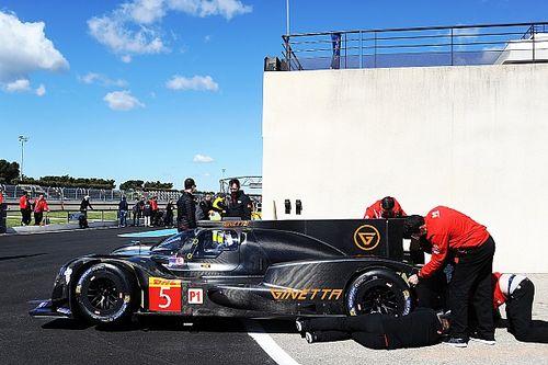 Оруджев будет пилотировать прототип Ginetta LMP1 на Прологе нового сезона WEC