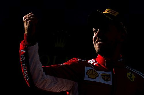 Visszatekintés: Úgy nyert a Ferrari Ausztráliában, hogy még nem is tökéletes az autója...