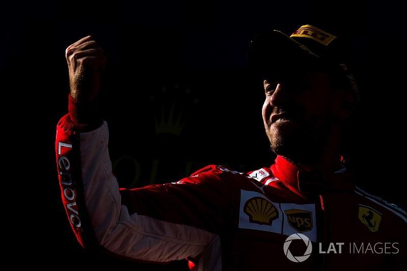 Analisi Ferrari: luci e ombre dopo la vittoria di Vettel in Australia