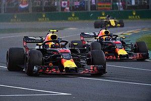 """Red Bull glaubt: Auch ohne """"Party-Modus"""" schneller als Mercedes"""