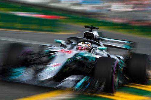 A Mercedes csak Bahreinben fogja tudni pontosan, hogy sérült-e Hamilton motorja