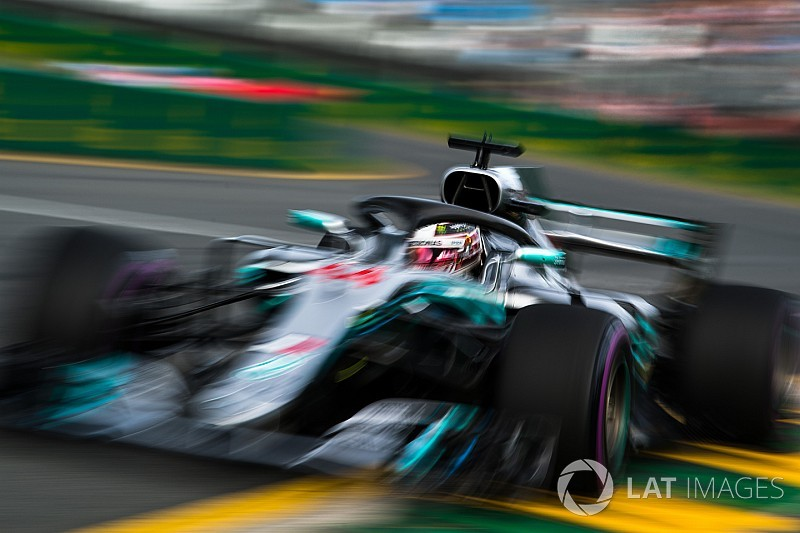 Inside Line F1 Podcast: Mercedes' party mode could spoil 2018
