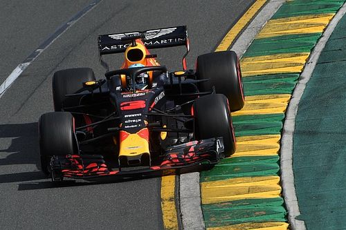 Ricciardo's fastest lap only way to judge Red Bull pace - Horner