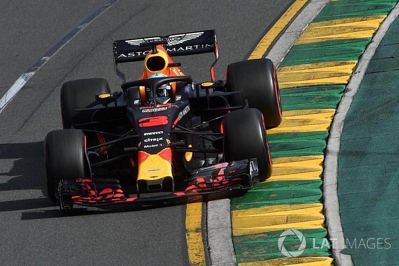 """""""Slechts één ronde waarop ware snelheid Red Bull beoordeeld kan worden"""", stelt Horner"""