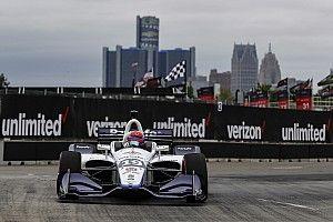 Santino Ferrucci kehrt in die IndyCar-Serie zurück