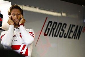 """Grosjean admira que Alonso siga """"com fome"""" depois de 300 GPs"""