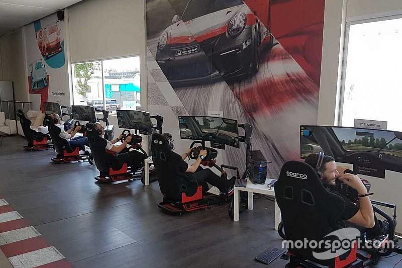 """A Monza anche la Carrera Cup Italia """"virtuale"""": il programma"""