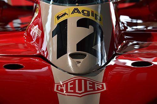 Kiállították a legendás Ferrarit a Montreal Kaszinóban