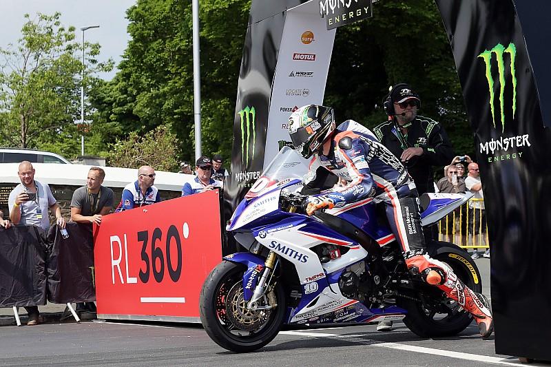 A valaha volt leggyorsabb körrel zárult a 2018-as Man TT