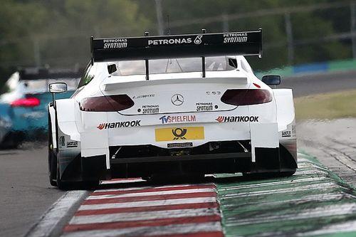 Trionfo Mercedes con Paul Di Resta in Gara 1 all'Hungaroring