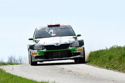 Le Championnat Suisse des Rallyes reprend ses droits ce week-end