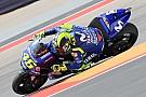 """MotoGP Rossi teleurgesteld met P5 na """"beste kwalificatie van het jaar"""""""