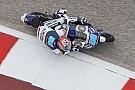 Moto3 Moto3 Austin: tweede zege Martin, sterke race van Loi