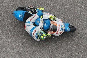 Moto2 Jerez: Baldassarri verpulvert ronderecord in laatste training