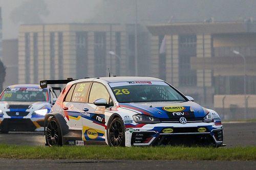 China: Alex Hui e Sunny Wong confermati dal Teamwork Motorsport