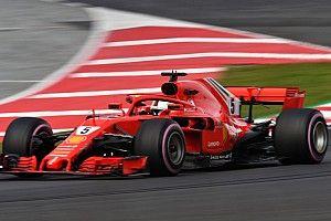 Análisis: qué hay detrás del doblete de Ferrari en el test de Barcelona