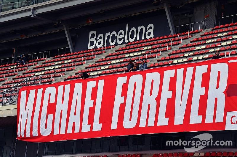 Schumacher családja tagadja a költözést