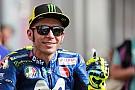 Valentino Rossi über neuen Vertrag: