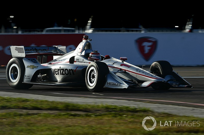 """2018 IndyCar """"will let cream rise to the top"""" says Penske"""
