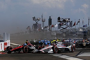 IndyCar Breaking news Penske's Cindric warns against IndyCar becoming too spec