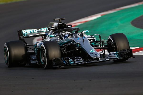 Formula 1 Son dakika Bottas: Hayatımda hiç bu kadar hızlı bir araç sürmedim
