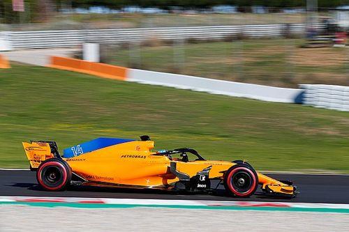 """Alonso voldaan ondanks problemen: """"Heb genoeg getest voor Melbourne"""""""