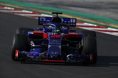 """Toro Rosso selbst überrascht: """"In Melbourne sind Punkte drin"""""""