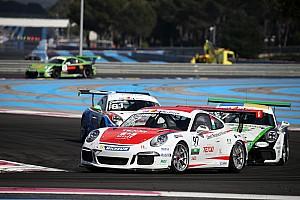 Carrera Cup Italia Ultime notizie Carrera Cup Italia, Silver Cup confermata anche nel 2019