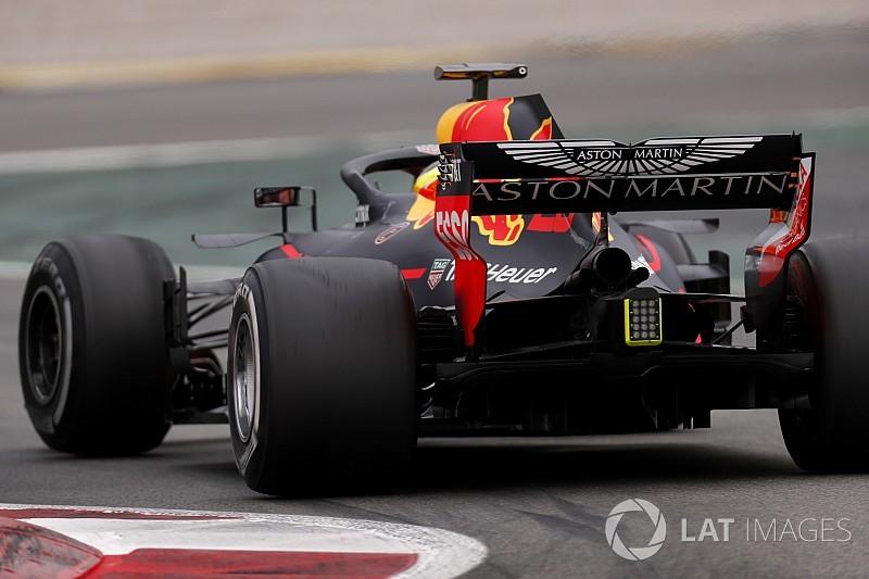 """El proyecto de Aston Martin para la F1 """"gana impulso"""""""