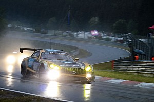 Endurance Race report Nurburgring 24h: Race suspended due to rain and fog
