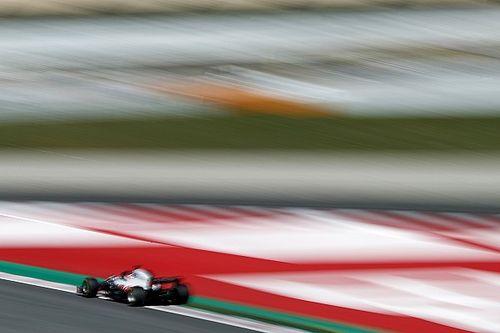Les meilleurs temps des essais F1 de Barcelone