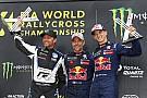 World Rallycross Belgium World RX: Loeb romps to first win since 2016