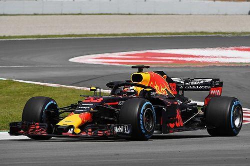 Honda benoemt belangrijkste aspecten in gesprekken met Red Bull