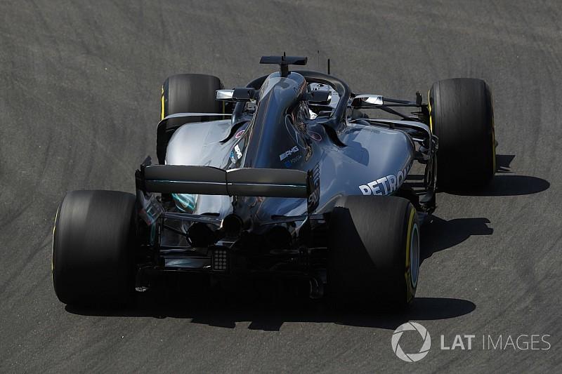 A Mercedes motorfőnöke gratulált a Ferrarinak, elismerve az időmérős előnyüket